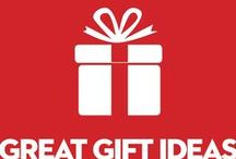 Gift ideas / by Jessica Boslet