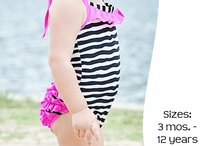 Swimsuit Sweeties / by Fairytale Frocks & Lollipops