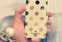 iPhone Cases / by Natalie Morales