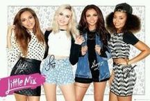 Little Mix / by Natalie Morales