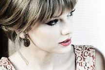 Taylor Swift / by Natalie Morales