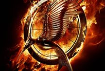 The Hunger Games / by Natalie Morales