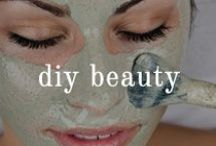 DIY Beauty  / Who needs expensive lotions and balms when you can whip something up yourself? / by Beautyfit Girls