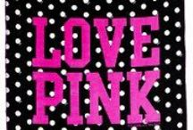 Love Pink / by Tina Curcio