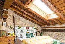 Bedrooms / by Juli Bravo Arias