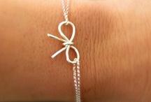 Jewelry / by Anda Martinez Reinisch