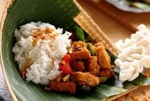 Jeannette Asian Food / by Jeannette Donkers-Sahuleka