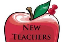 """New teacher tips / What kinds of questions should new teachers ask?  Need tips to help get your new classroom organized?  Find out all that and more on our """"New teacher tips"""" board. / by Horace Mann Insurance"""