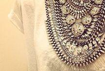 Fashion  / by Neeno Banat