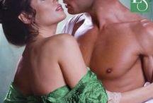 Historical E-Bookshelf / Historical Romance Ebooks from Loveswept / by Loveswept