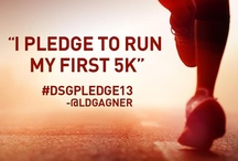 The Pledge  / by Dick's Sporting Goods