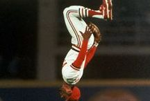 St. Louis Cardinals Baseball / by Best Exercise Rebounder {Cellerciser}