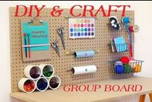 ! DIY&CRAFT GROUP  ! / DIY & CRAFT GROUP BOARD NO SELLING NO ADVERTISING NO SPAM NO NUDITY. Pin responsibly. Thank You and Happy Pinning *DISCLAIMER: This is a shared board. I'm not responsible for idea, comments on this board. I claim no ownership of anything on this board. Pins on this board are from collective of shared Pinterest users & respins from other users not affiliated with this board. Pinners in violation will be deleted and or reported.* / by Happy Granny