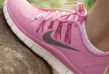 Hit The Ground Running / by Dick's Sporting Goods