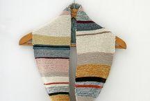 knitting / by Jiji Han