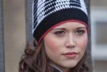 Hats / by Love of Crochet