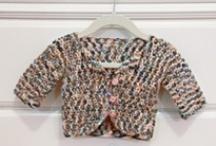 Kids / by Love of Crochet