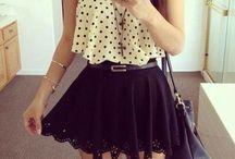 Fashion / by Becca