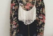 Summer Time / How I want to dress this summer / by Becca