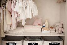 ducks in a row / Organize / by Rhonda Gleason