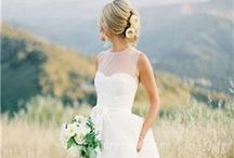 Wedding Dresses & Fashions / by DiamondNexus