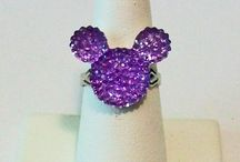 Disney Inspired.....Accessories! / What the well dressed princess and Disney fan will be wearing!  / by Linda Imus
