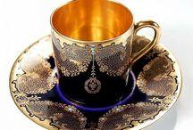 Tea Cups / by Linda Imus
