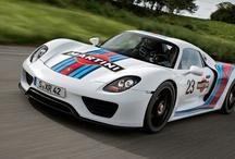 Porsche Brand / Everything Porsche on this board from pictures to videos. / by Boardwalk Porsche