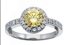 Affordable Engagement Rings / 10K Gold Value Collection / by DiamondNexus