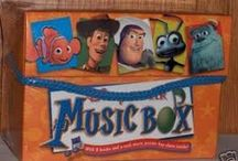 Disney.....Music / by Linda Imus