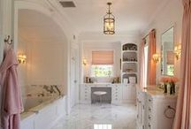 Powder Rooms / by Nicole Turnbull