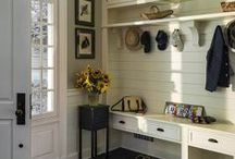 Entryways / by Nicole Turnbull