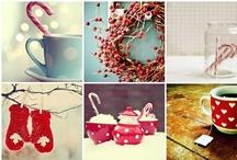 Christmas / by Susanna Baldryan