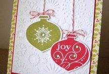 Holiday Cards / by Kathie Hagenah