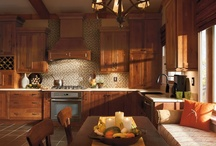 Homecrest Cabinetry / by Kitchen Sales, Inc
