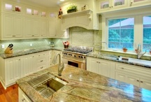 Countertops / by Kitchen Sales, Inc