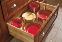 Cabinet Accessories / by Kitchen Sales, Inc