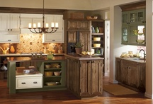 Decora Cabinetry / by Kitchen Sales, Inc