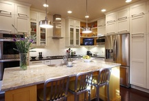 Stacked to the Ceiling / by Kitchen Sales, Inc