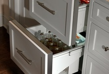 Appliance Panels / by Kitchen Sales, Inc