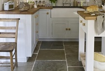 Kitchen Floors / by Kitchen Sales, Inc