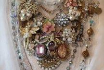 Jewels :) / by Heidi Warenski
