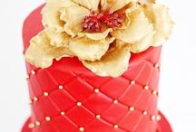Cake! CAke!! CAKe!!! CAKE!!!! / by Rose Policastro