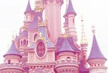 Disney / All things Disney! :D / by Misty the Cat
