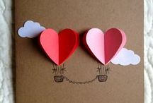 L O V E ♥ / Love, a lovely thing~ <3 / by Misty the Cat