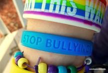 STOP Bullying! / by Misty the Cat
