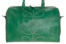 Bags and leather / by Berna Rood