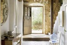♡ Back to rustic home ♡ ♡ ♡ ... / by Milla K⁺
