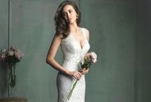 Allure Bridals / by Amore Bridal and Tuxedo LLC