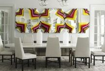 Dining room / by mandy